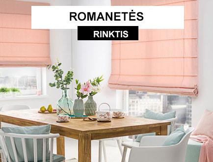 romanetes